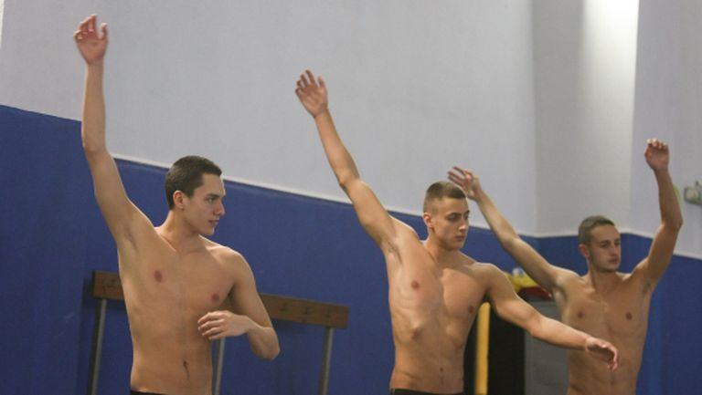 Българското плуване утвърди вътрешния календар за 2020 г.