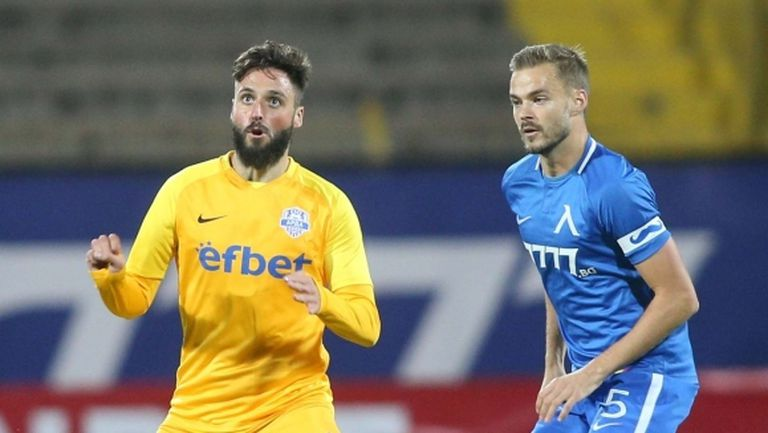 Арда и Левски търсят първа победа за годината