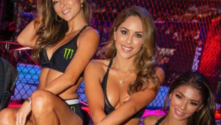 Момичетата на UFC, по-популярни от бойците