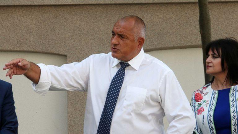 Бойко Борисов към Божков: Прибери се и си плати 700-те млн., които дължиш на България (видео)