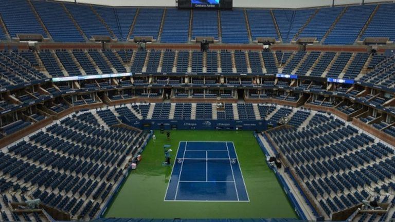 В Ню Йорк се готвят за US Open на 31 август