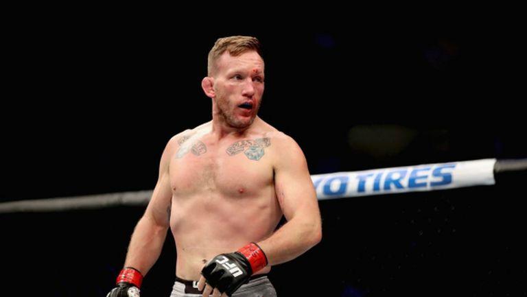 Грей Мейнард: Бойците на UFC са бедни и гладуват