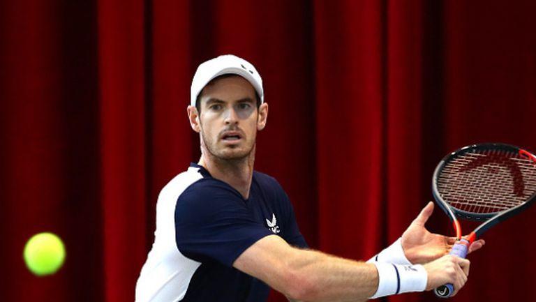 Това ли ще е най-голямата звезда при мъжете на US Open?