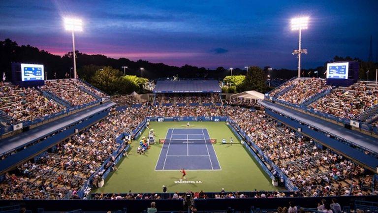 Сезонът в АТР се подновява на 10 август във Вашингтон?