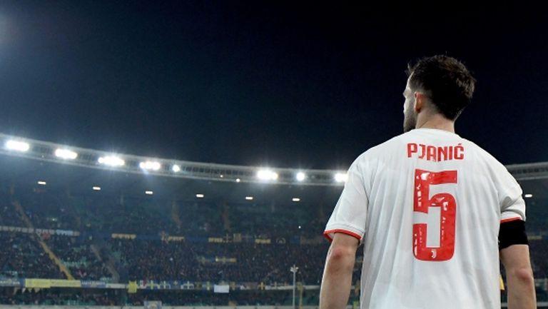 Оферта за Пянич и от Челси