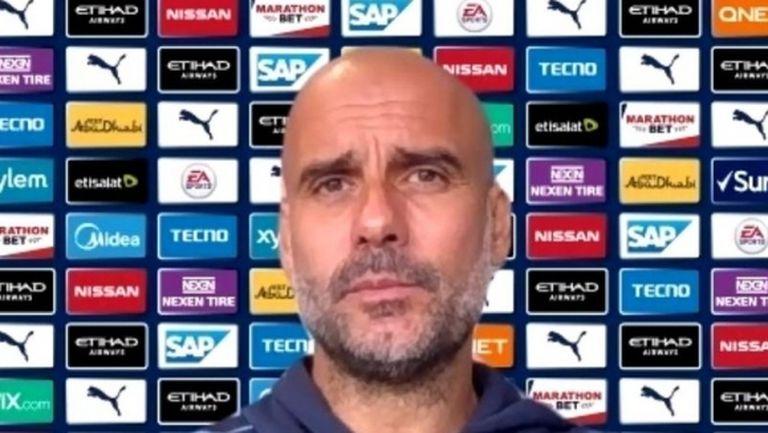 Гуардиола: Готови сме за мача с Арсенал, но не и за това, което предстои