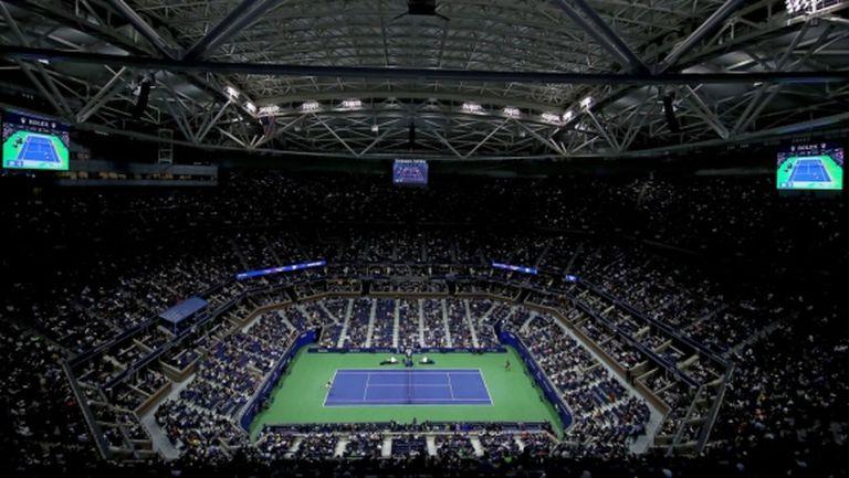 Официално: US Open започва без публика на 31 август