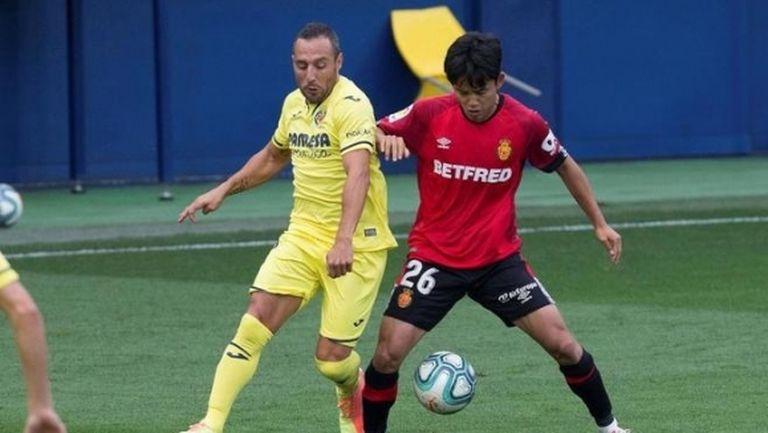 Виляреал взе незаслужен успех над Майорка (видео)