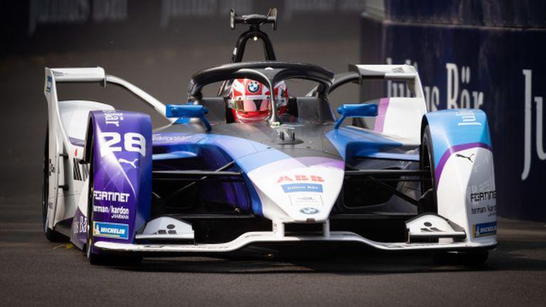 Официално: Формула Е приключва сезона с шест състезания в Берлин