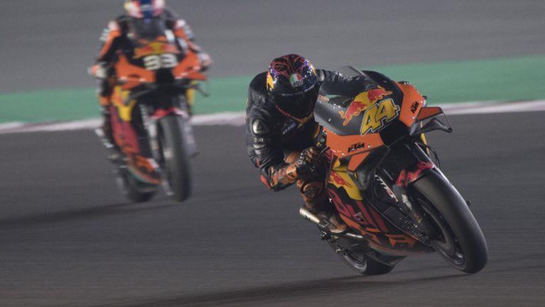 KTM признаха: Пол Еспаргаро има оферта от Honda