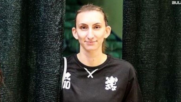 Мира Тодорова ще играе в Алинац (Щутгарт)