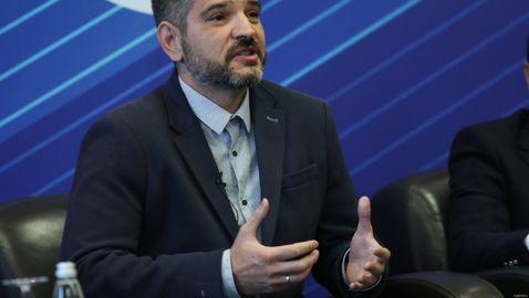 Атанас Гаров: 50% от всички приходи на НВЛ ще се разпределят по клубовете (видео)