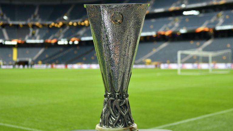 Официално: УЕФА обяви как ще се доиграе Лига Европа