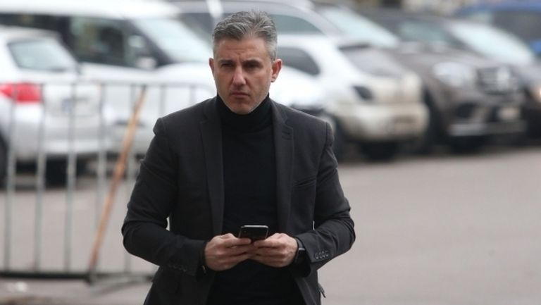 Павел Колев: Невъзможно е Левски да загуби лиценза за Европа за сезон 2020/2021