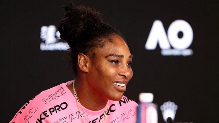 Серина Уилямс потвърди, че ще играе на US Open