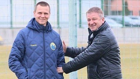 Босът на Марица (Пд): Поканиха ни във Втора лига, мислим