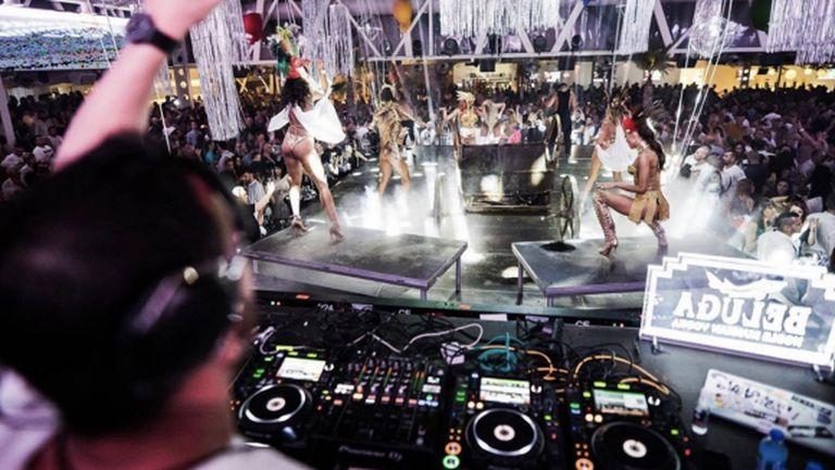 Tоп DJ от Миконос открива най-голямата клубна сцена в България