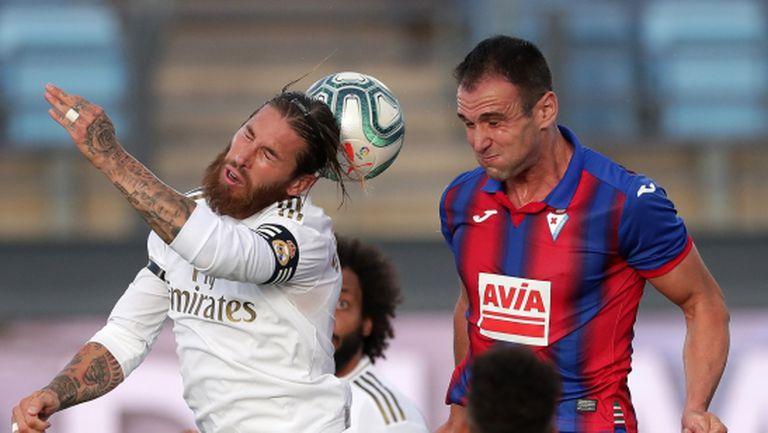 Бум на гледаемостта на испанския футбол