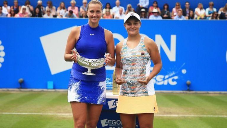 Топ тенисистките все още се чудят дали да играят на US Open