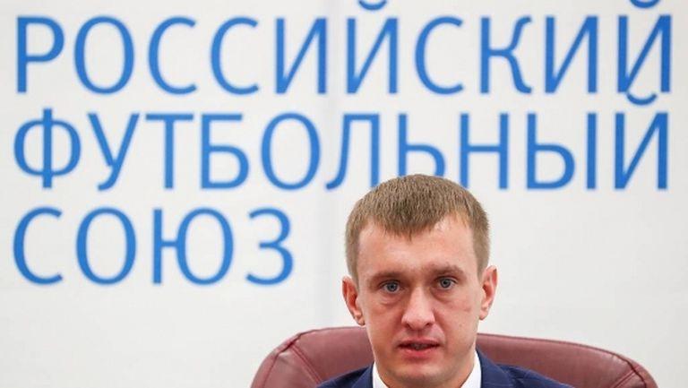 Не разглеждат вариант за прекратяване на сезона в Русия