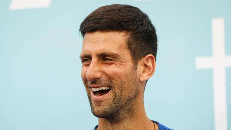 """Джокович за US Open, """"Ролан Гарос"""" и подновяването на ATP тура"""