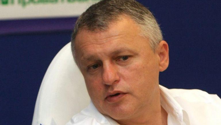 Босът на Динамо (Киев): В Локо (Москва) харчат държавни пари, а Сьомин не беше удобен