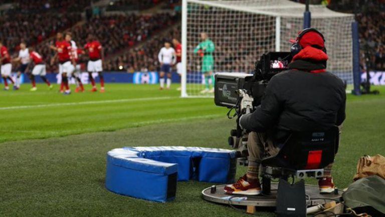 Оформя се конфликт между Премиър лийг, правителството и телевизиите за мачовете през следващия сезон
