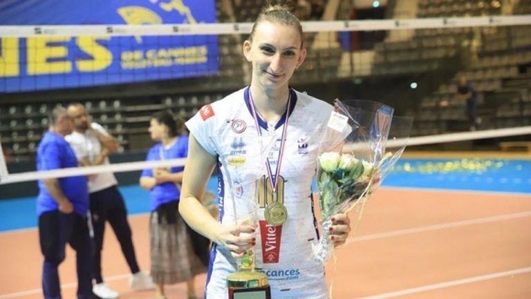 Мира Тодорова: Прекарах чудесен сезон в Кан, но имах нужда от промяна