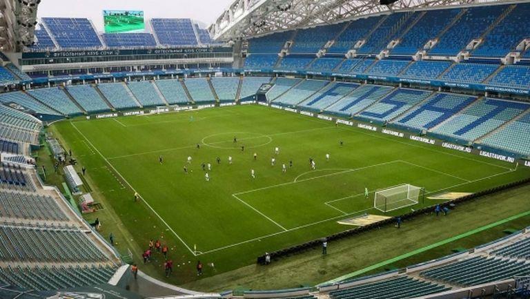 Ростов излиза срещу Сочи с 11 юноши