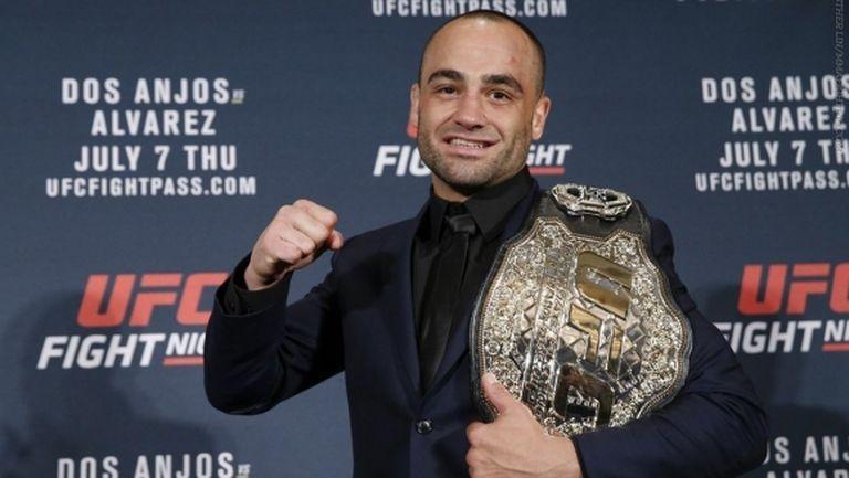 Бойците в UFC не си знаят цената