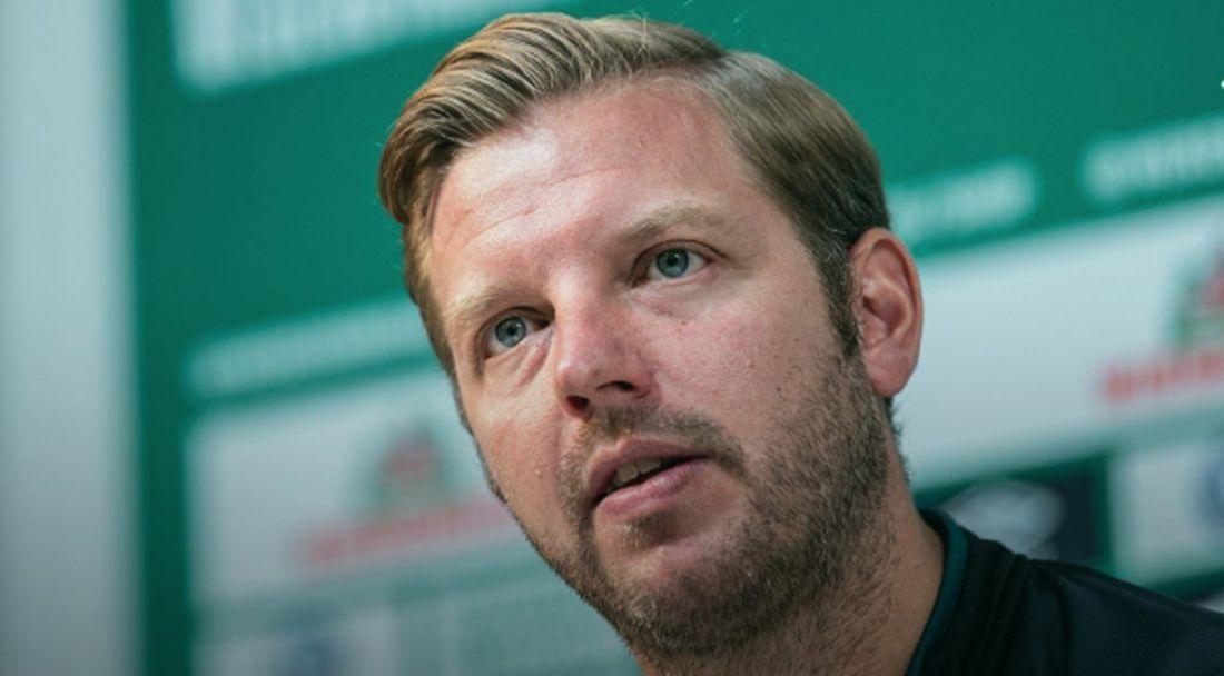 Треньорът на Вердер: Натискът е огромен
