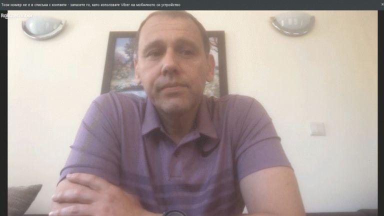Миро Живков: С доста сериозна отговорност приех предложението да се върна в Добрич (видео)