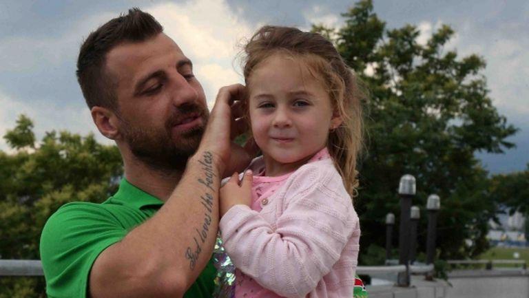 Бодуров: Сигурен съм, че ще се завърнем в елита (видео)