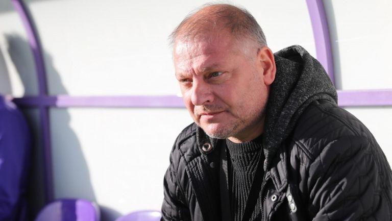 Петков: Любо Пенев е един от най-добрите в България, истински професионалист