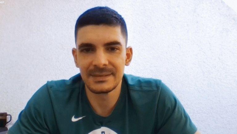 Георги Манчев: Готовност и желание за Добруджа 07 имам от доста време (видео)