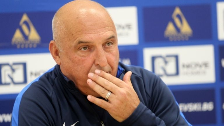 Тодоров каза защо ЦСКА-София и Берое са по-добре от Левски, обвини ги в липса на феърплей (видео)