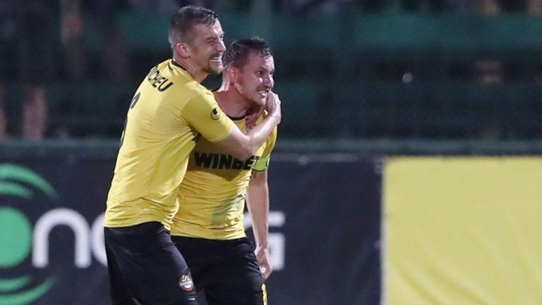 Неделев: Това е доста важна победа психологически преди реванша с ЦСКА