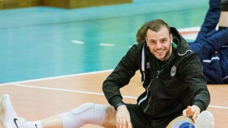 Денис Чавдаров: С Добруджа станахме шампиони по един незабравим начин