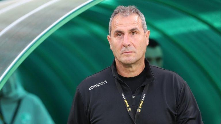 Херо се ядоса: Треньорът на Левски лъже нагло!
