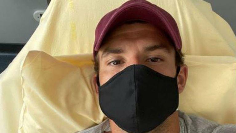 Григор Димитров обяви, че е болен от коронавирус