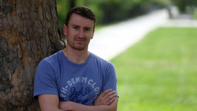 Красимир Анев се скри за нов договор
