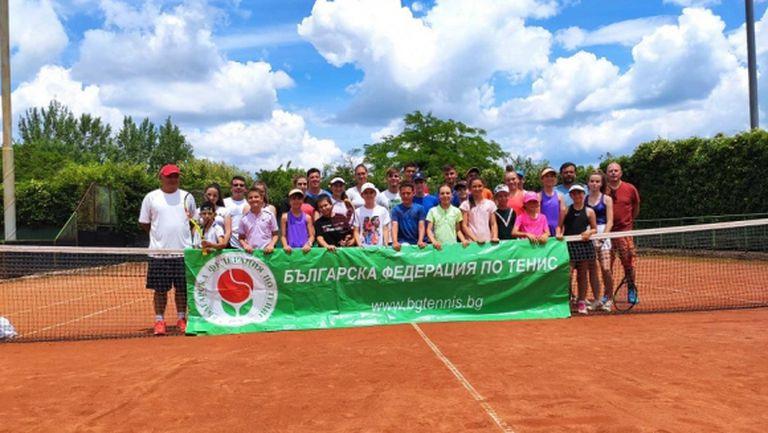 БФТ проведе подготвителен лагер и в Бургас