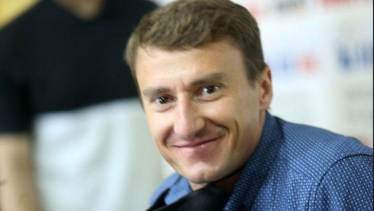 Красимир Анев: Това е краят на моя спортен път, сега искам по-спокоен живот (видео)