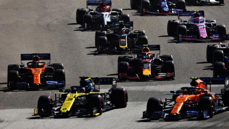 Съюзите между отборите във Формула 1 ще се разпаднат през 2022