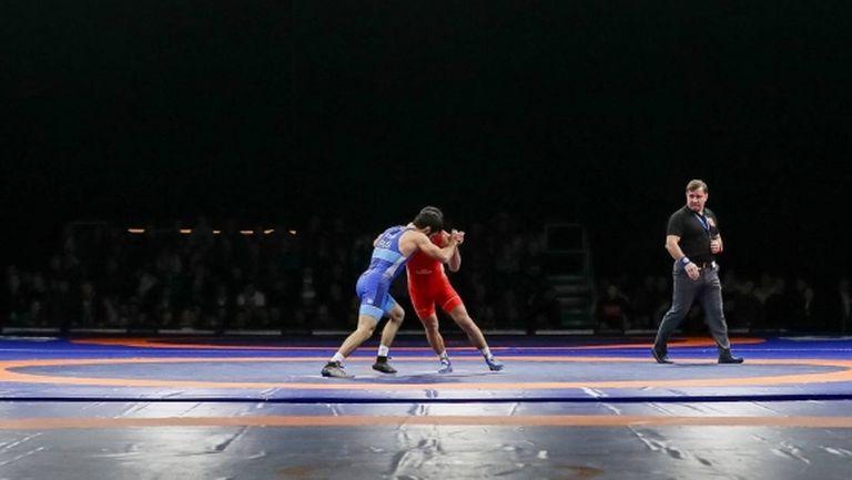 Борбата класически стил ще е в програмата на Олимпиадата в Париж
