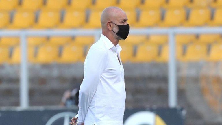 Пиоли: Можем да спечелим доста точки в оставащите 11 мача