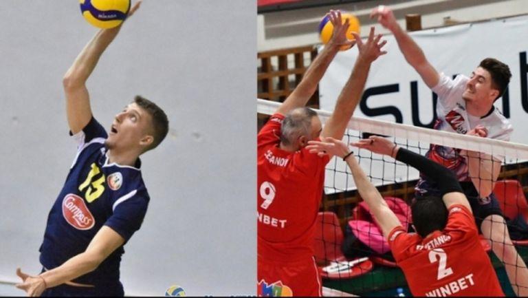 Още двама българи стават съотборници на Яни Георгиев в Унгария