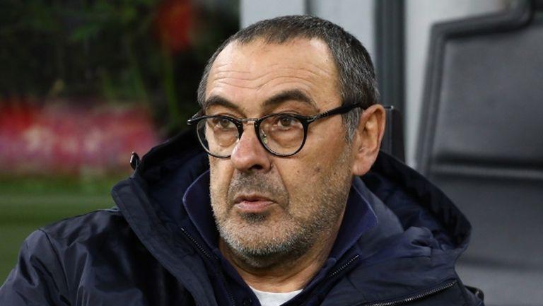 Сари: Не очаквайте страхотен футбол в Серия А