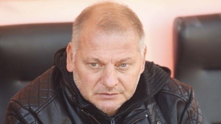Петко Петков: Може би съм последният оптимист в Етър
