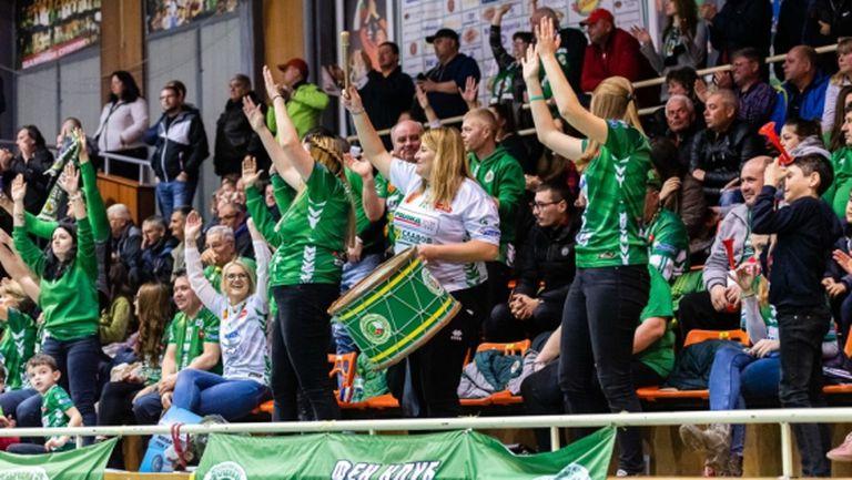 Суперлигата стартира на 16 октомври с предварителни турнири! Добрич - домакин на Пирин, Арда и Берое